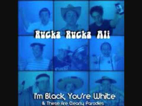 Ima Korean- Rucka Rucka Ali Ft. Dj Not Nice video