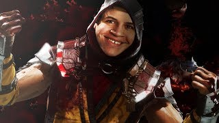 SÓ FATALITY DO RUIM! - Mortal Kombat 11