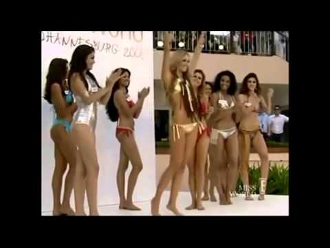 Miss World Costa Rica 2008 - Ma. Amalia Matamoros