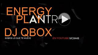 ENERGY PLAY  POP Dj qbox