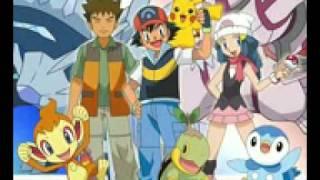 Pokemon célá znelka v češtině