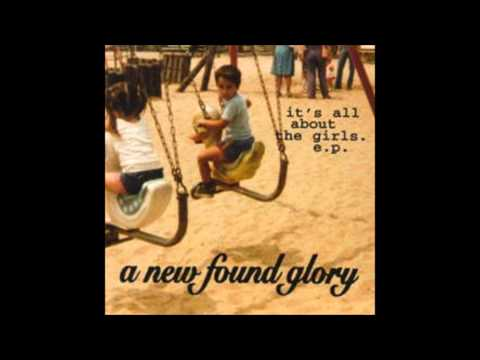 A New Found Glory - It's All About the Girls (Full Album)
