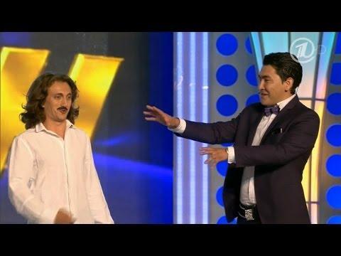 КВН 2013 Юрмала - Голосящий КиВиН (02.01.2014) HD