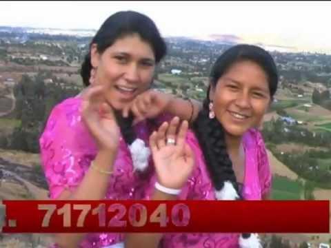 LAS MISTERIOSITAS Y LOS FORASTERO DE BOLIVIA  VOL.3 SOY SOLTERITA 2012