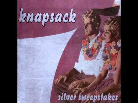 Knapsack - Silver Sweepstakes
