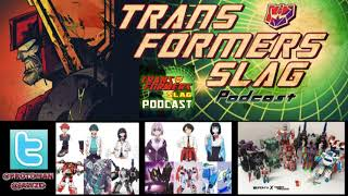 SSSS Gridman is one GIANT Transformers HOMAGE!