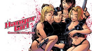 Games I F*cking Hate - Danger Girl (PS1)
