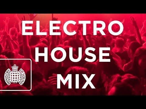 MoSTV Year 1 Mix: Electro House (Ministry of Sound TV)