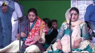 NOORAN SISTERS :-  LIVE PERFORMANCE  | KABADDI CUP BEGOWAL | OFFICIAL FULL VIDEO HD
