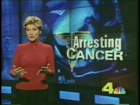 KNBC - Arresting Cancer