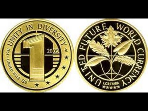 2014 August Breaking News United Nations & China Plans New Currency A De Americanized World