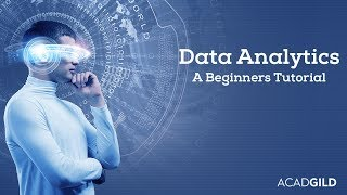Data Analytics for Beginners   Introduction to Data Analytics   Data Analytics Tutorial