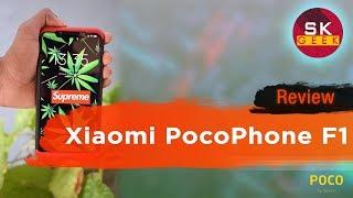 Xioami PocoPhone F1 Review ( Sinhala )