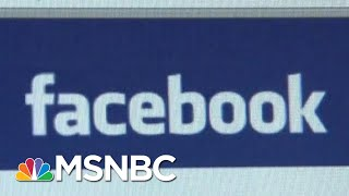 Facebook Is Facing A Fine Of Up To $5 Billion, The Largest Ever | Velshi & Ruhle | MSNBC