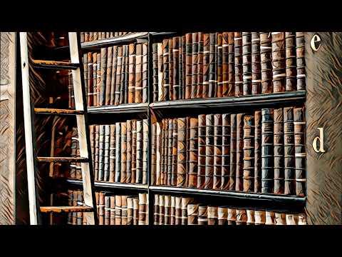 Bücher oder wenn Seiten reden