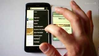 HTC One X Review e vs. iPhone 4S