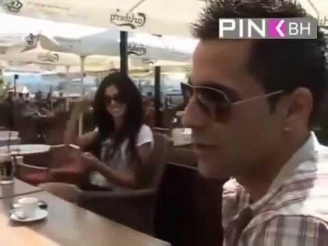 Stanija i Filip_Emisija 'Dobar komsija' - TV Pink BiH