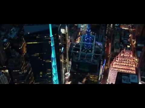 Черепашки-Ниндзя / Teenage Mutant Ninja Turtles Official Trailer #2 2014 [HD] Рус