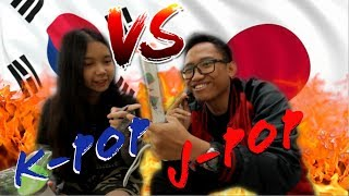 Download Lagu J-POP or K-POP is the BEST? (CC Available) Gratis STAFABAND