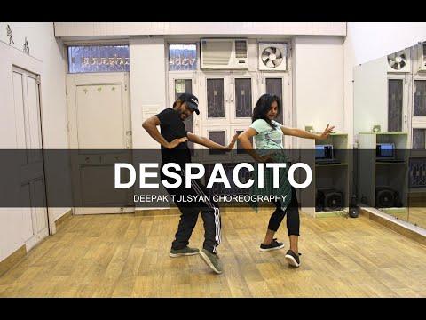 download lagu Despacito  Dance Coreografia De Deepak Tulsyan  Luis gratis