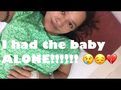 LIFE OF A FIRST TIME PARENT IN A LONG DISTANCE RELATIONSHIP! GERMAN-FILIPINA