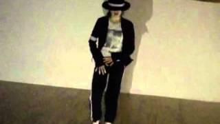 karima  du dance  michael jackson