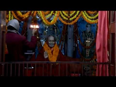 Geeta Vatika - Radha Baba Aarti.wmv video