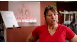 Best Personal Trainer In Scottsdale| Fitness By Andrew Testimonial  [Cathy]
