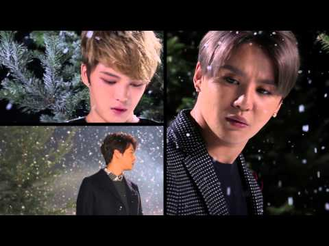 JYJ�@�wWAKE ME TONIGHT�x (short ver.)