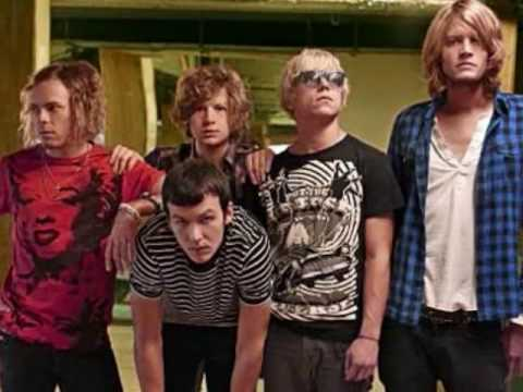 Cage the Elephant - Tiny Little Robots Video