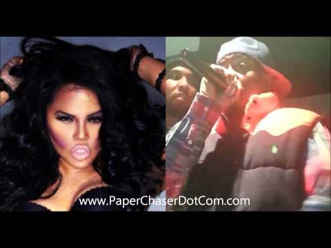 Lil Kim Ft. Cassidy - Whenever You See (2014 New CDQ NO DJ Dirty) Hard Core 2K14