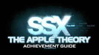 SSX: The Apple Theory