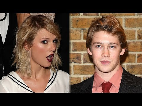 "Taylor Swift Makes PUBLIC Declaration of Love to Joe Alwyn In Second ""Delicate"" Video #1"