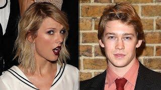 """Taylor Swift Makes PUBLIC Declaration of Love to Joe Alwyn In Second """"Delicate"""" Video 1.98 MB"""