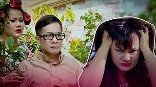 Phim Hài Tết 2019 ➥ Gia Đình Vui Nhộn [Tập 3] Kẻ Ăn Không Hết Huỳnh Lập, Hữu Tín, Minh Nhí