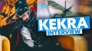 Interview Kekra : son album, sa conception du rap, le beatmaking...