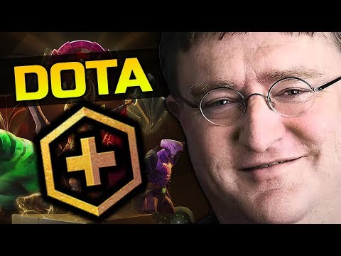 Introducing Dota Plus - Subscription Service by Valve - Pay to Win or amazing Stuff?