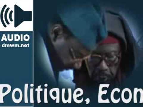 Serigne Cheikh - Affaire (Senghor / Mamadou Dia)