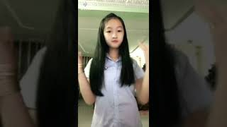 Beautiful girl Dance