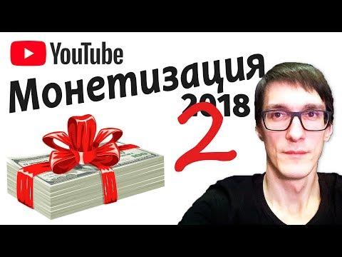 Новости монетизации YouTube канала через Google AdSense | Монетизация видео