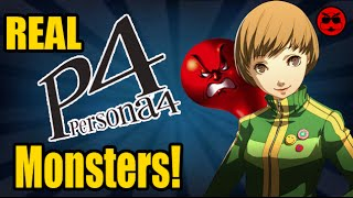 Persona Mitama: Game or Personality Test? - Culture Shock