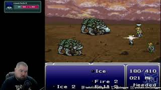 FINAL FANTASY VI - #50: Early Bird - Let's Play [You Shall Be As Games]
