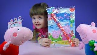 Игры раскраски свинка пеппа для детей