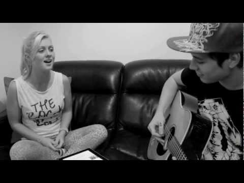 We Found Love (Acoustic Rihanna Cover) - by Alexa Goddard