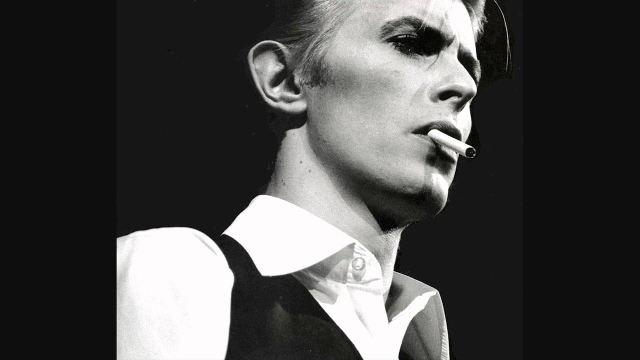David Bowie 1976 Live David Bowie 1976 Wild is