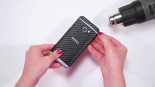 Slickwraps HTC 10 Installation Video