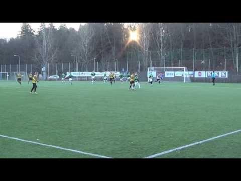 BK Häcken-GAIS P99 2013-11-24 1:4
