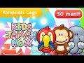Lagu Kompilasi Lagu Kids Jaman Now