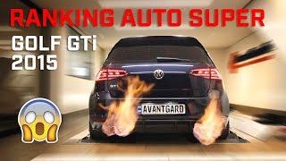 VW GOLF GTi 2.0 TSi DSG - RANKING AUTO SUPER 2ª Temporada (by avantgarde)   #12