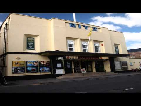 Ritz Cinema Stapleford Nottinghamshire